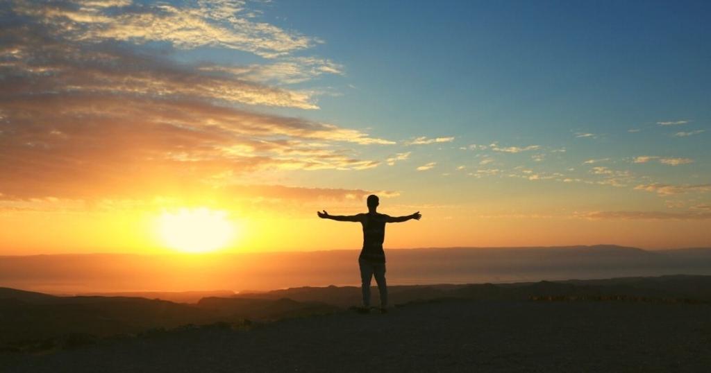 学べば道は開ける、挑戦してとにかく体験しろ!