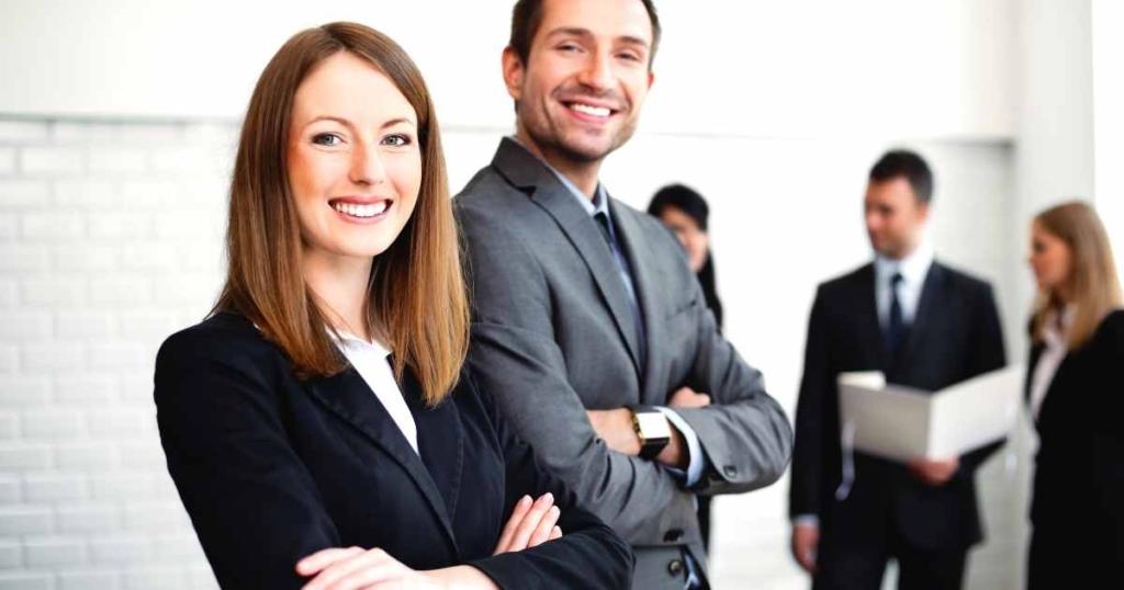 安定を求めるなら派遣社員より「正社員」になるべき